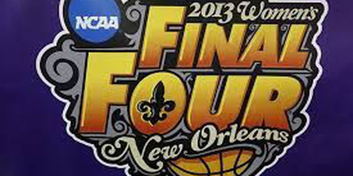 City to host 2020 Women's Final Four