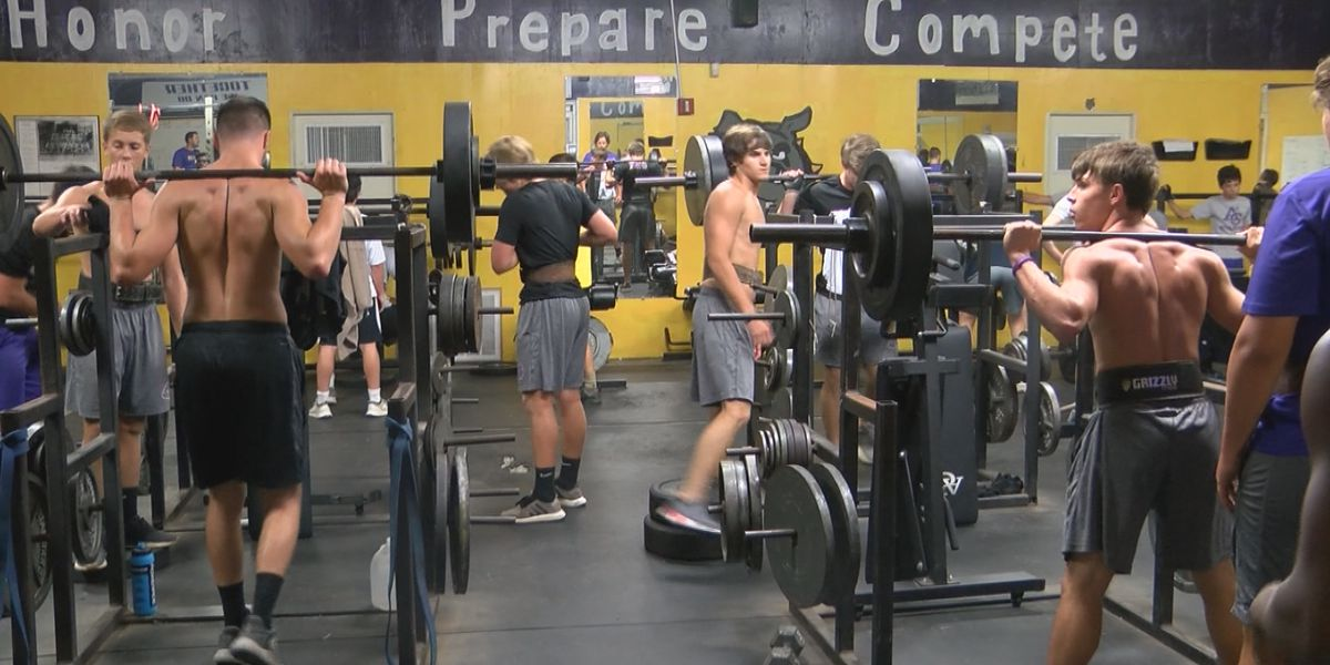 LHSAA announces date for summer workouts to begin