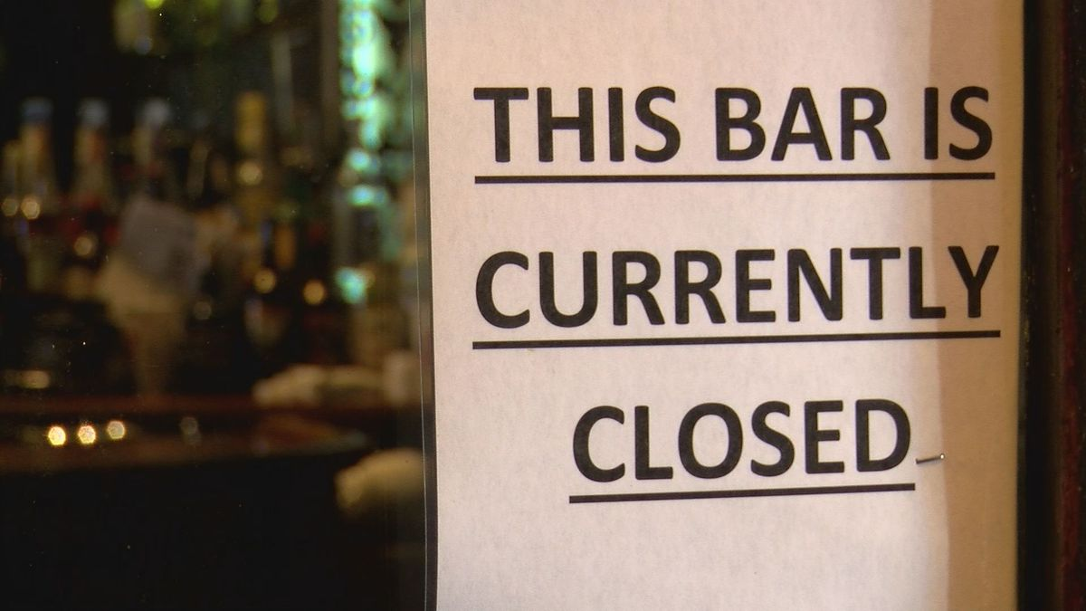 Restaurant layoffs one of economic impacts of pandemic in New Orleans