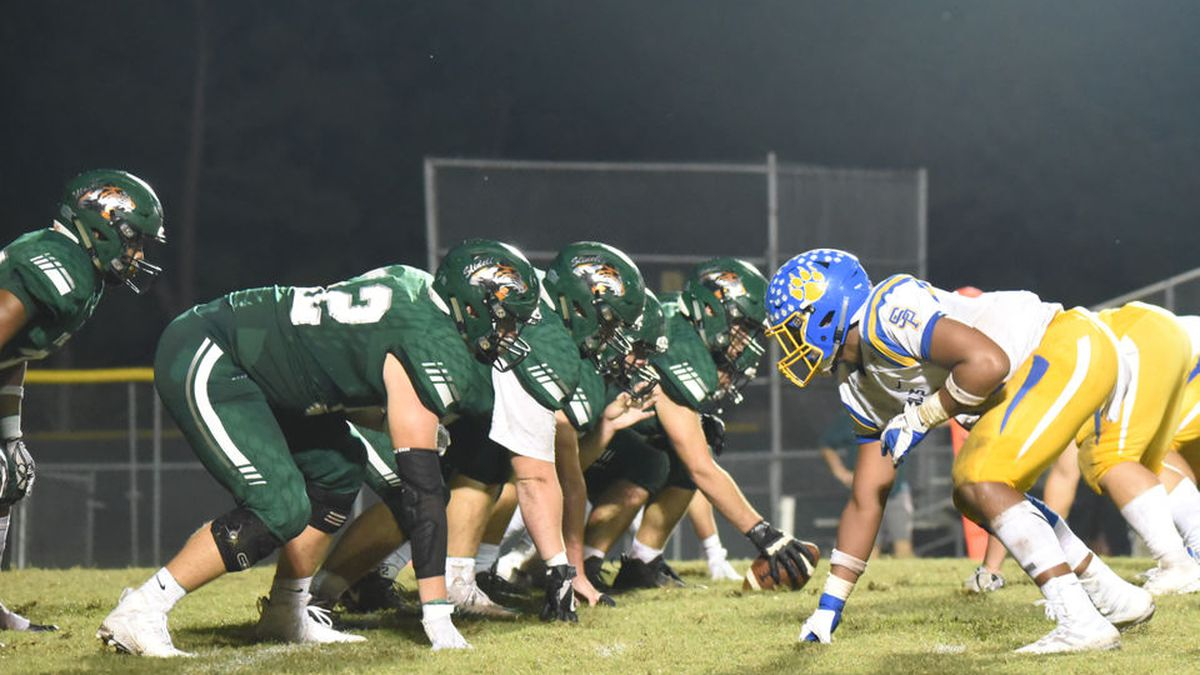 Big 8 rankings: Slidell moves up after beating St. Paul's in district showdown
