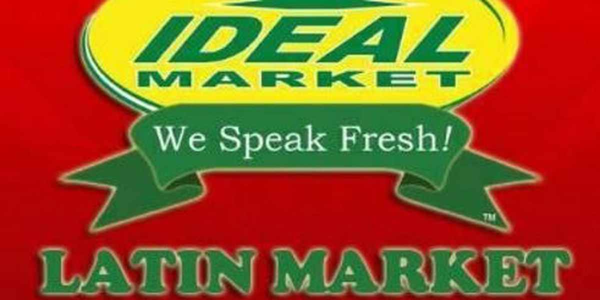 Popular Latin market in New Orleans area joins immigrant protest