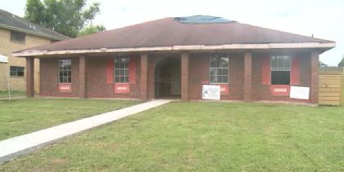 Plan takes shape to turn Gentilly home into a Hurricane Katrina exhibit