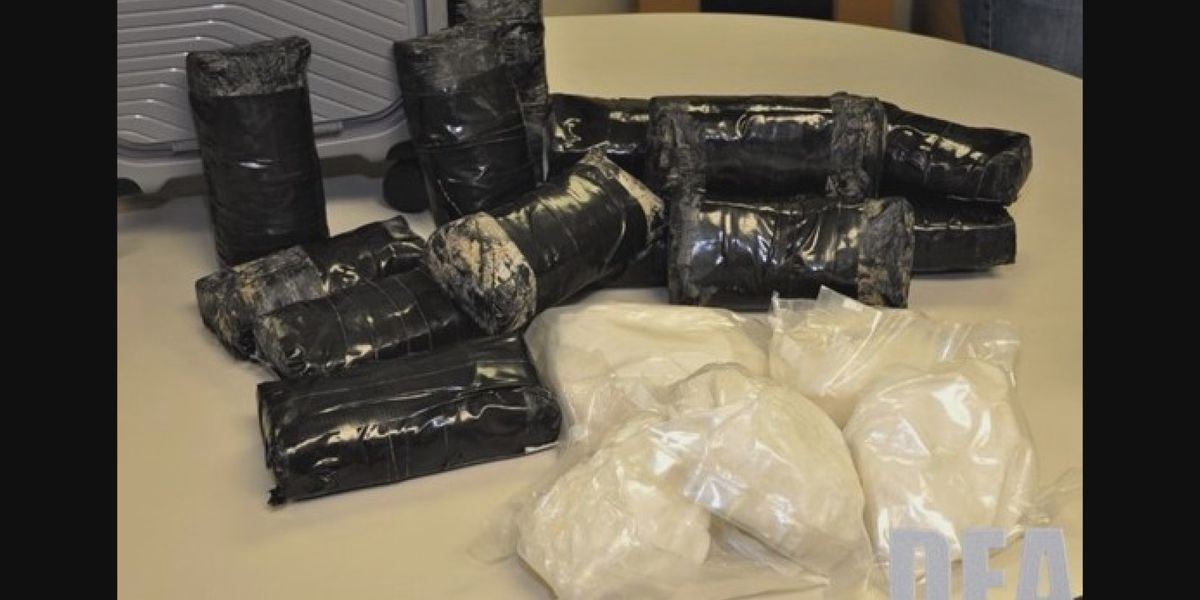 'Operation Crystal Shield' targets methamphetamine hubs including New Orleans