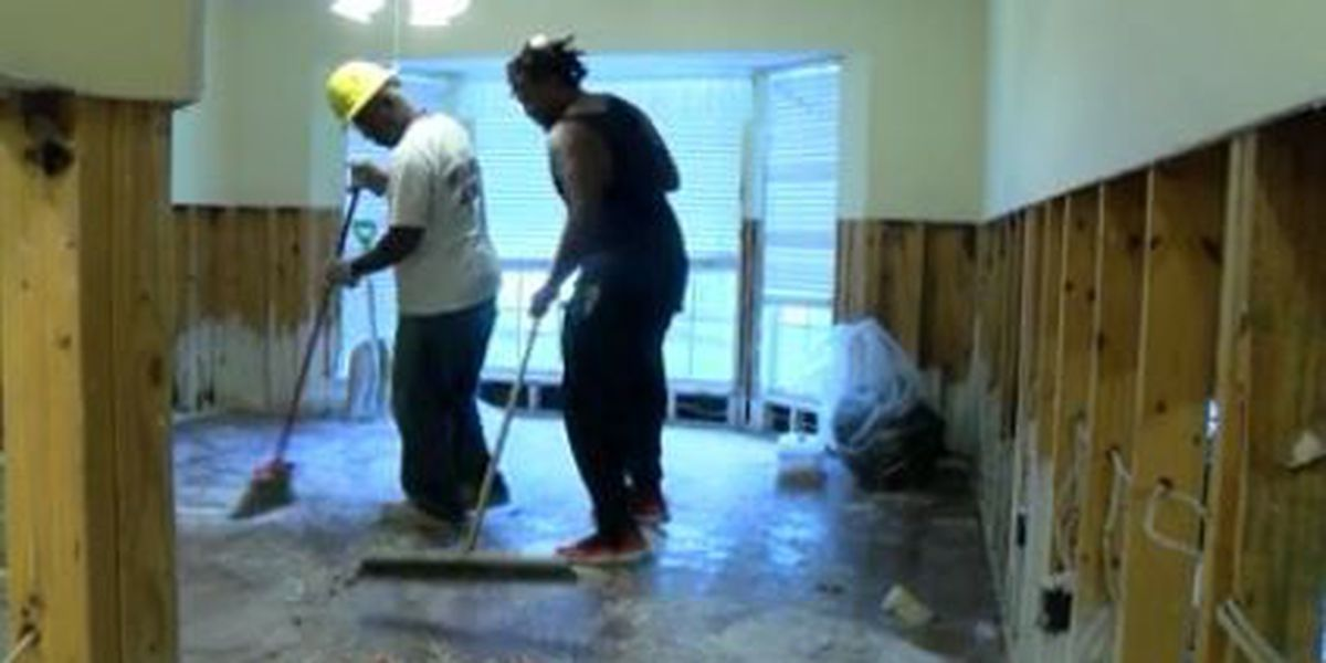 What you need to know about flooring after a flood