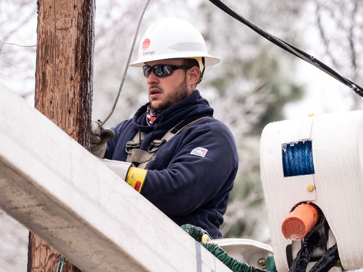 Energy companies blasted for performance during winter storm