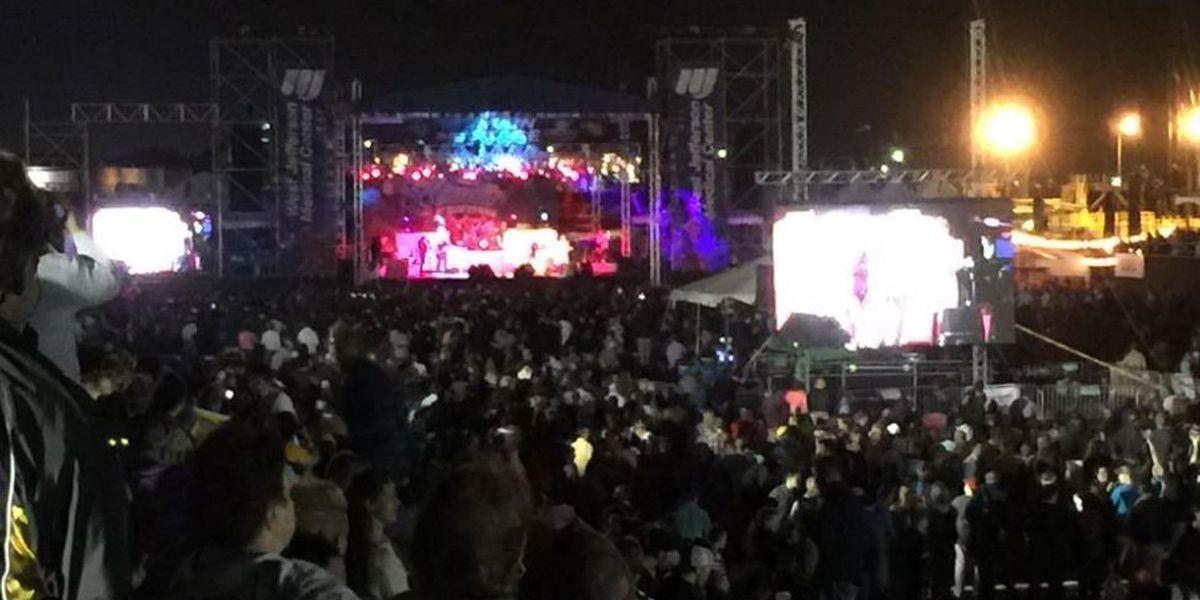 The Village People, Foreigner, Montgomery Gentry headline Gretna Fest