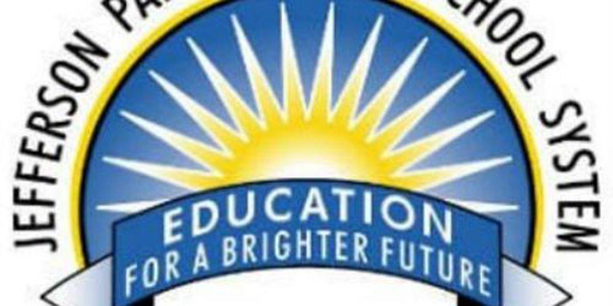 Jefferson Parish schools release statement about possible bus delays