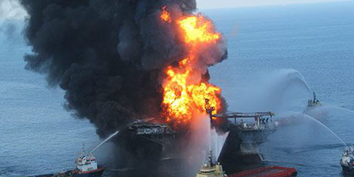 Workers continue to fight for help 11 years after Deepwater Horizon Disaster