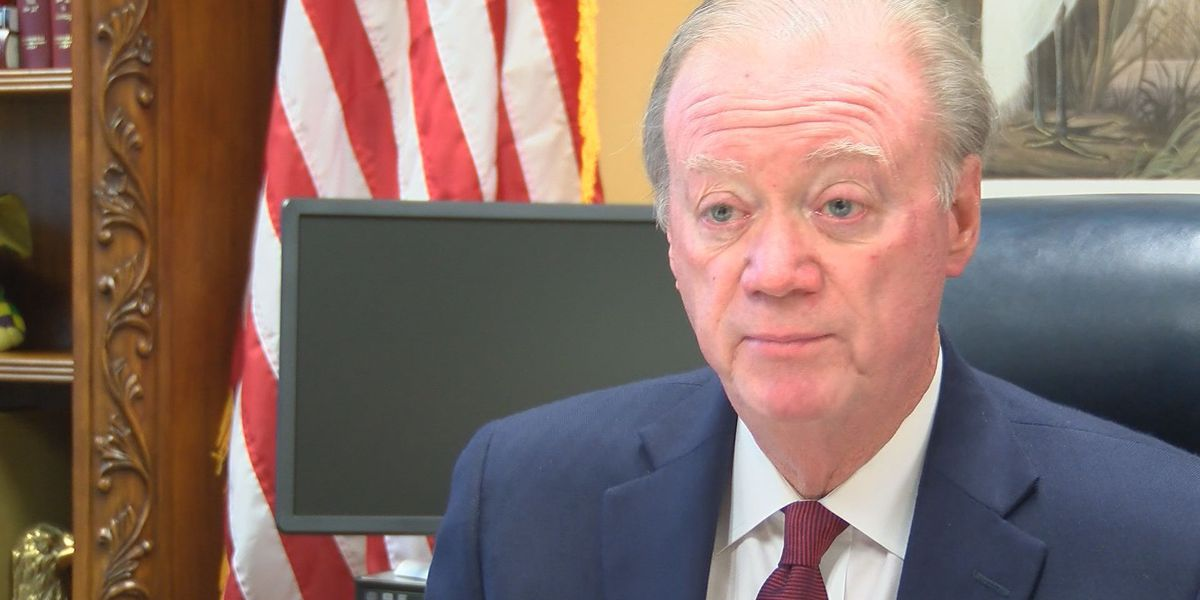 Sen. Kennedy calls for Schedler's resignation