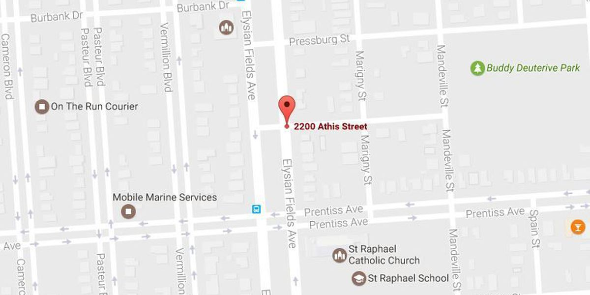 One woman killed, two others injured in Athis Street triple shooting