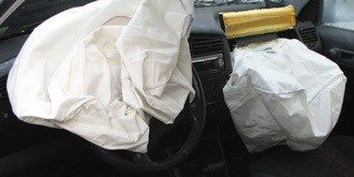 List of vehicles affected by Takata airbag recall grows