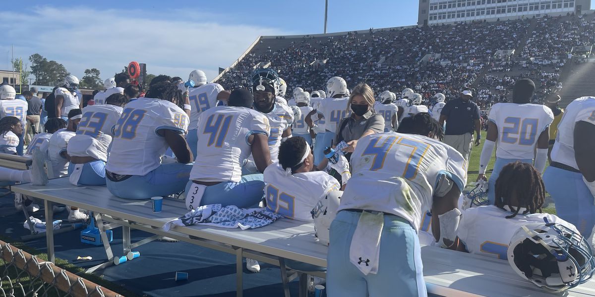 Southern extends winning streak over JSU to eight games with 34-14 win