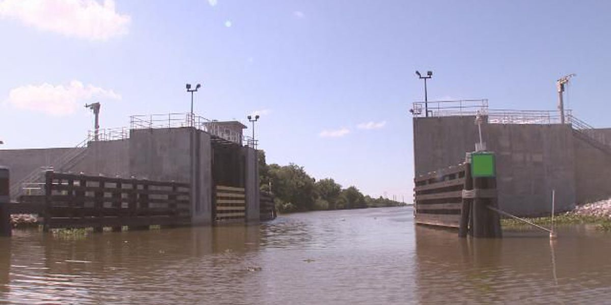 Voters turn down levee tax, increase flood risk
