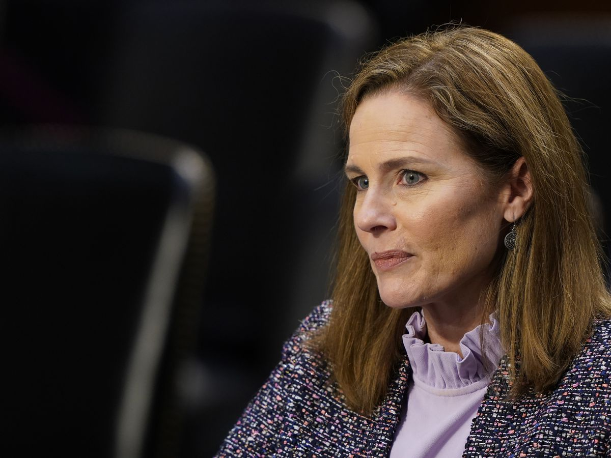 Democrats to boycott Barrett vote at Senate Judiciary
