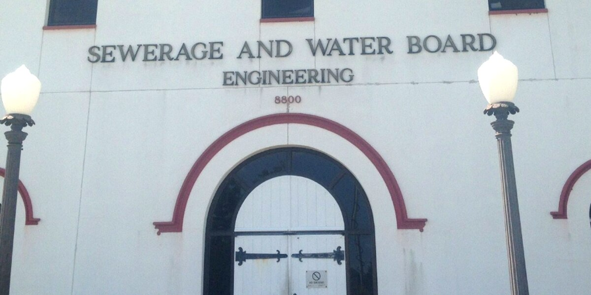 More Uptown residents prepare for trial against Sewerage and Water Board