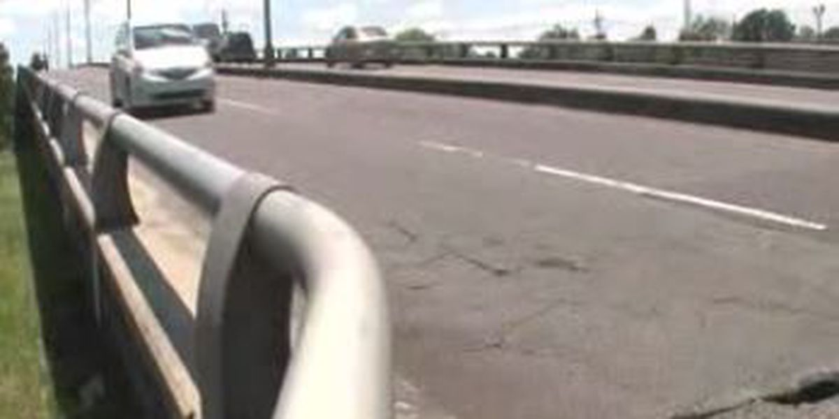 Wisner Bridge construction begins today, span will close for a year