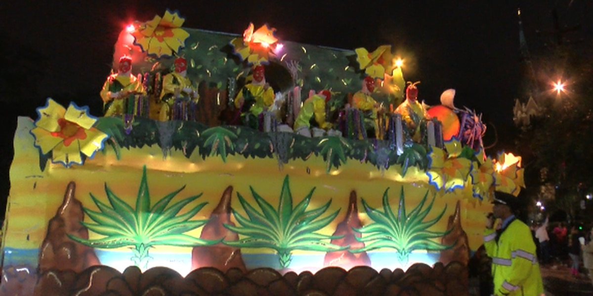 Carnival brings sex trafficking and substance abuse concerns