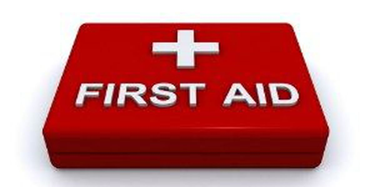 Tulane to offer free first aid, safety training to area teens