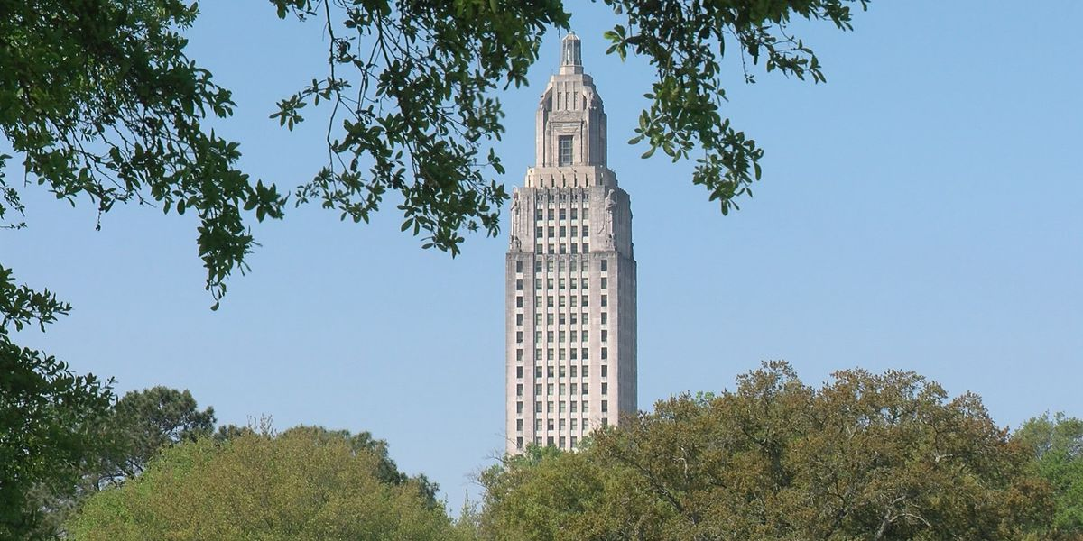 Louisiana lawmakers begin special session Monday; COVID-19, Laura relief on the agenda