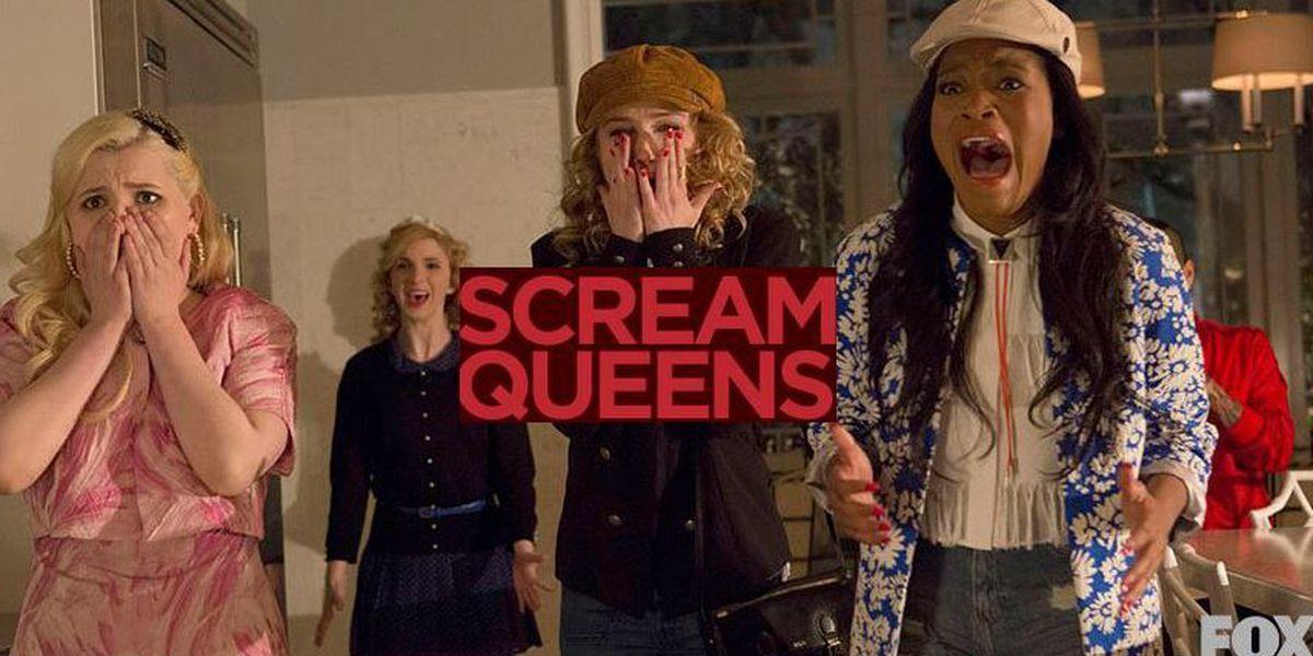 "FOX renews ""Scream Queens"" for second season"