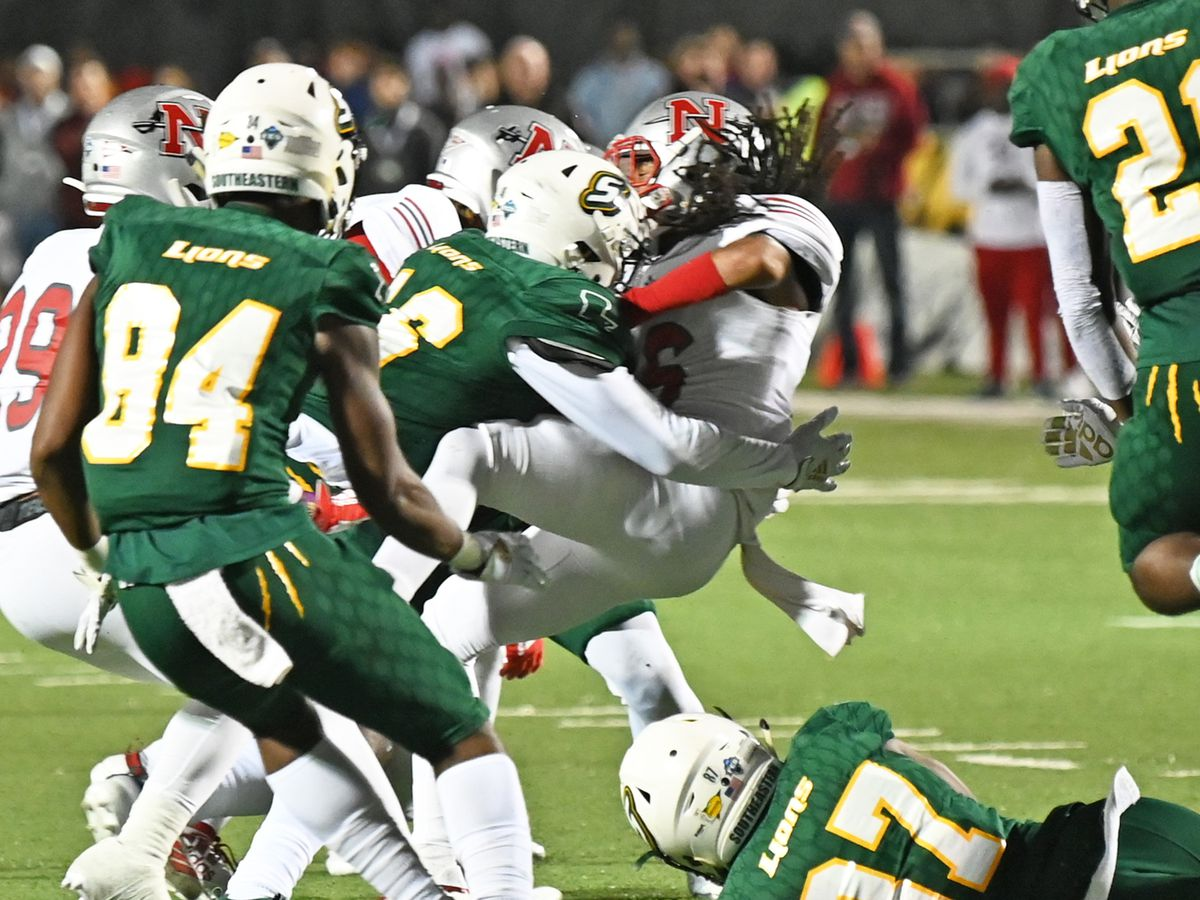 Southeastern, Nicholls look to spring for football as Southland Conference postpones fall sports