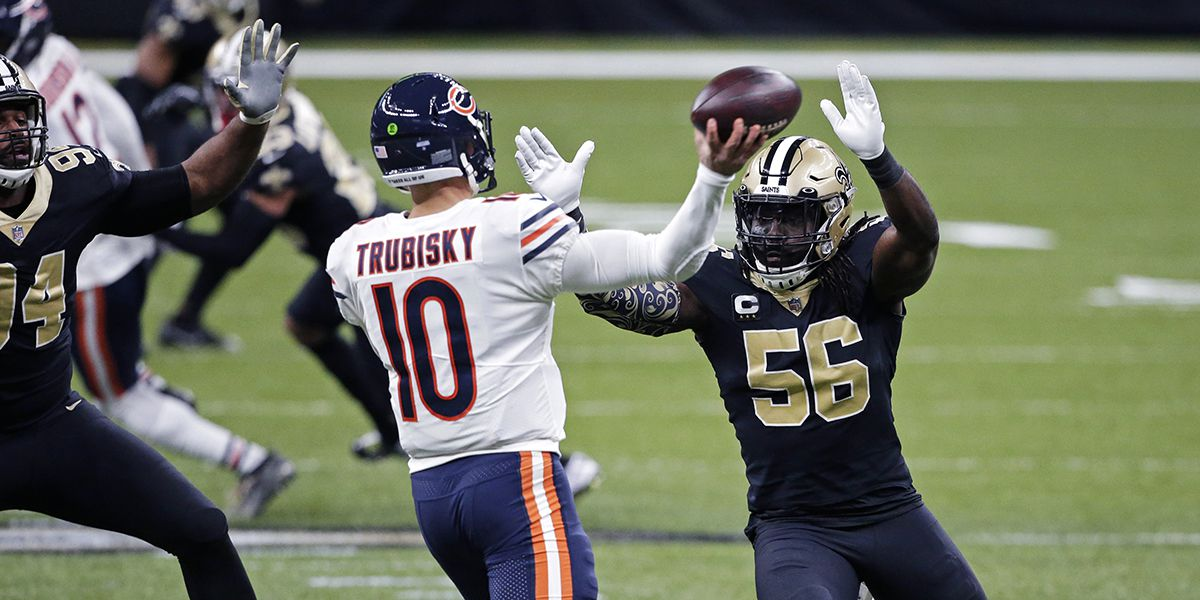 After Further Review: Five takes from Saints win over Bears