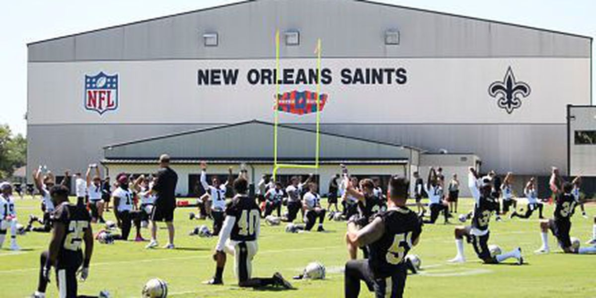 Training camp location can make a big difference