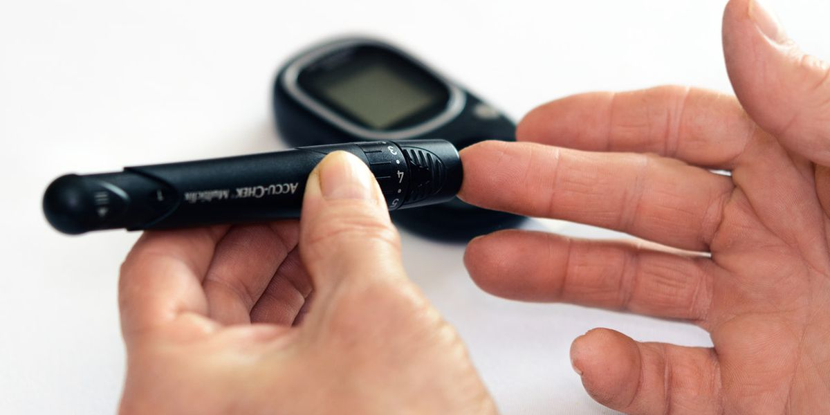 LDH: Diabetes leading underlying condition in COVID-19 related deaths