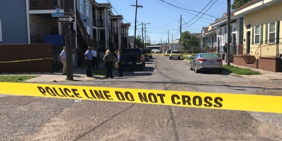 NOPD: 4 injured in Central City shooting